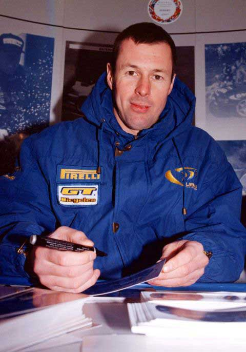 colin mcrae air crash  was avoidable  the independent