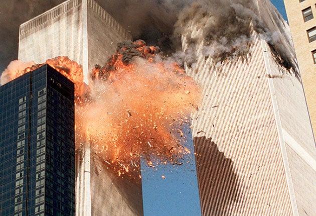 9/11: Recordings of dramatic phone calls reveal true horror
