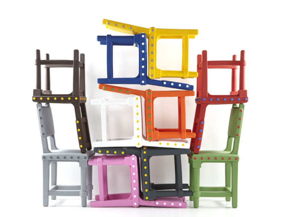 Gothic Chairs by Studio Job, £249