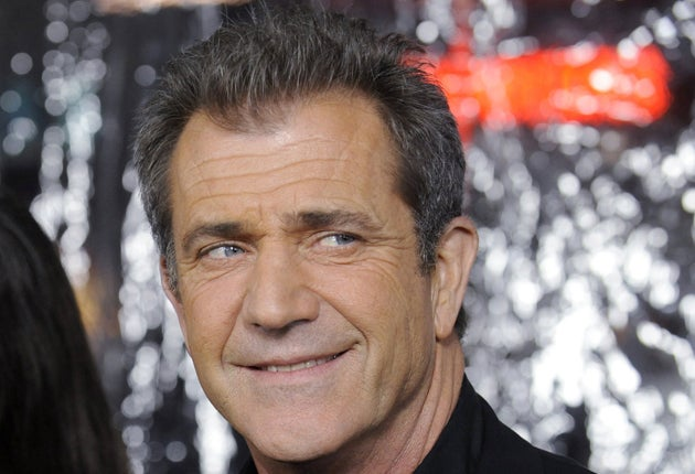 Mel Gibson Puts Anti Semitism Behind Him I Ve Done What I Need To