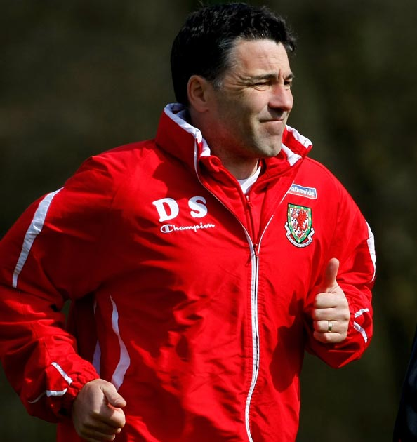 Dean Saunders drafted into Doncaster after sacking | The Independent
