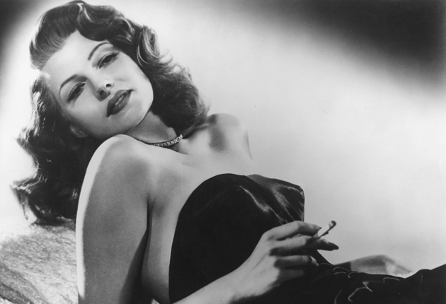 Rita Hayworth at 100: The Hollywood star trapped by her greatest role