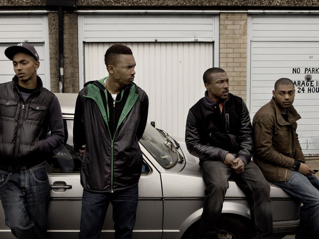British version of \'The Wire\' raises hackles in Hackney | The ...