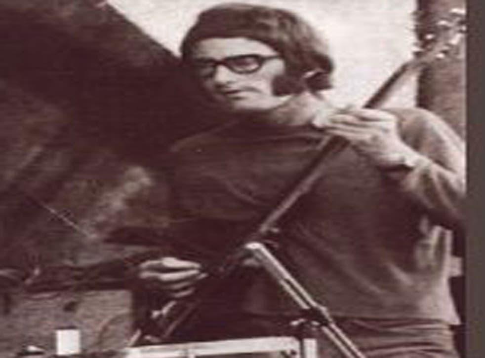 Blues stalwart: Brunning in 1967