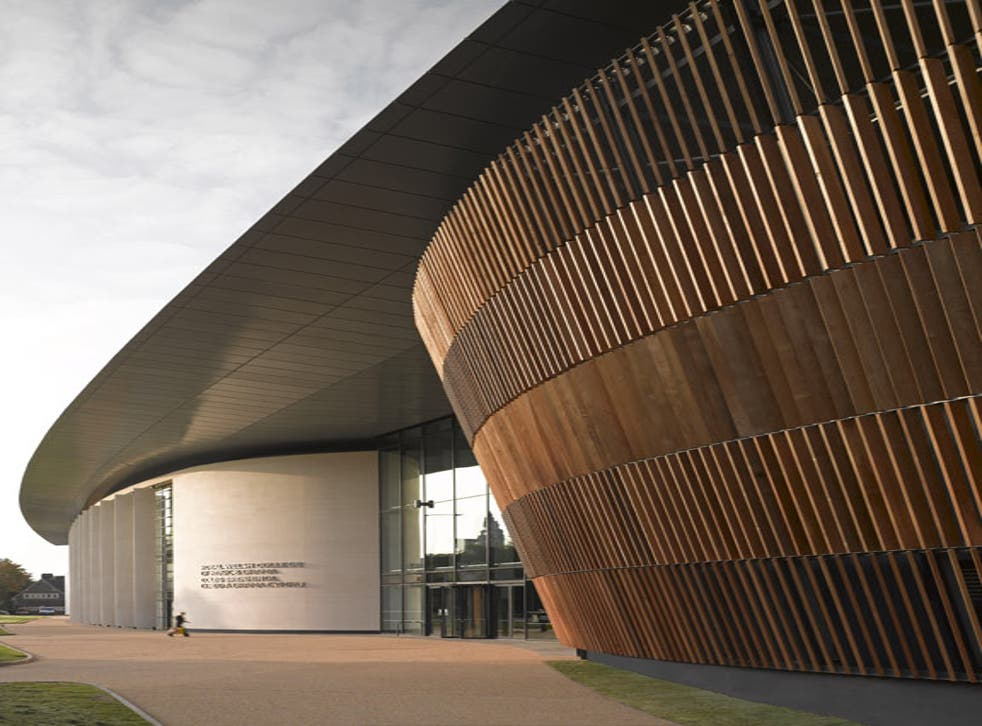 In tune: Royal Welsh College of Music and Drama