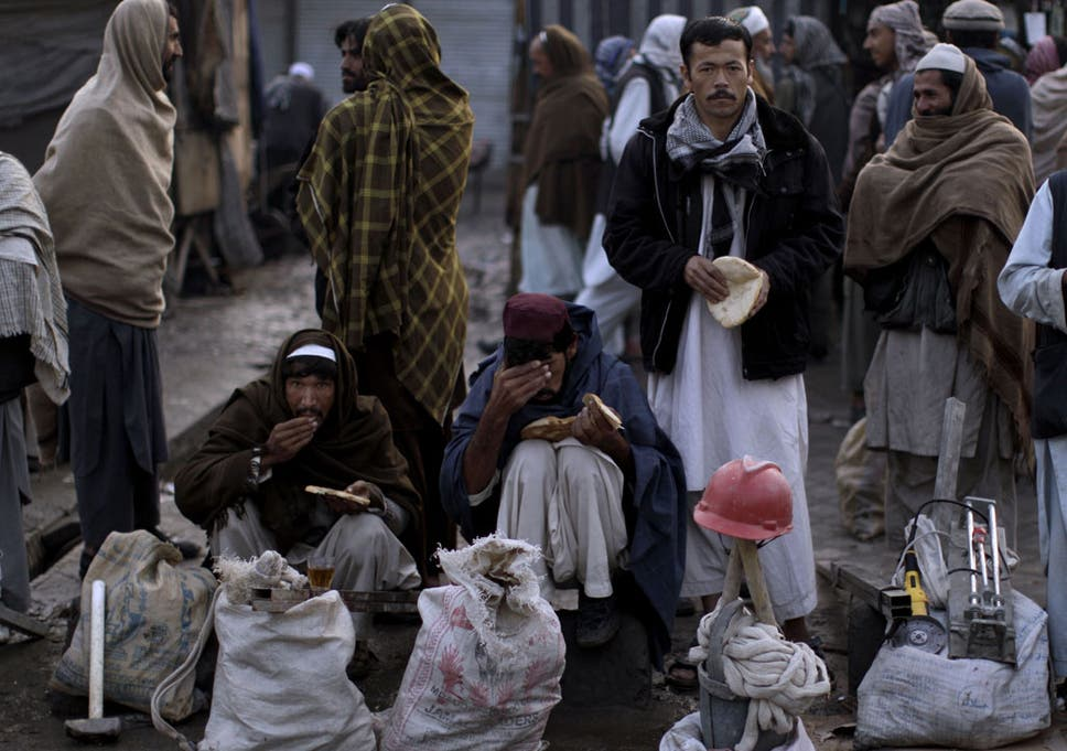 A city divided: the ethnic tensions splitting Kabul | The