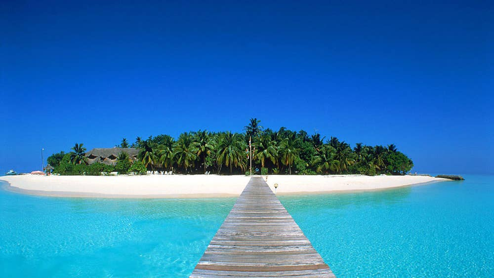 Travellers Guide Maldives