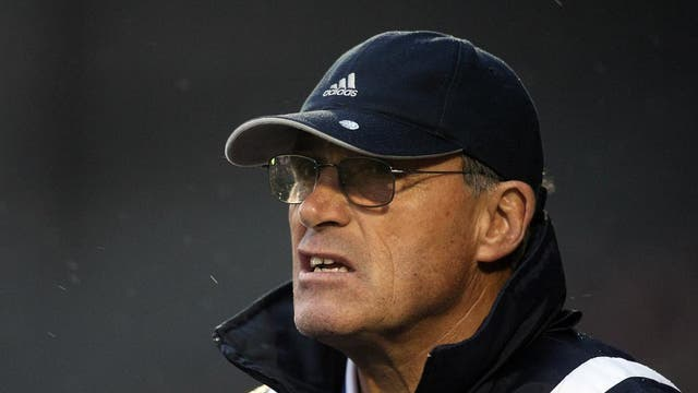 Dario Gradi (Crewe Alexandra 1983-2007, 2008, 2009-present) Gradi joined Crewe Alexandra, a team finishing regularly near the bottom of Division Four, in June 1983. In 1989 he earned the team promotion to end 25 years in the Football League's bottom division. They went back down again two years later, but in 1994 won promotion to Division Two and in 1997 they reached Division One for the first time in their history. Gradi has helped launch the careers of many players who went on to play top division and even international football including David Platt, Danny Murphy, Robbie Savage and Neil Lennon. He became Technical Director on 1 July 2007, however became caretaker manager on 18 November 2008, before taking over again as caretaker on 2 October 2009 and has been in charge ever since.