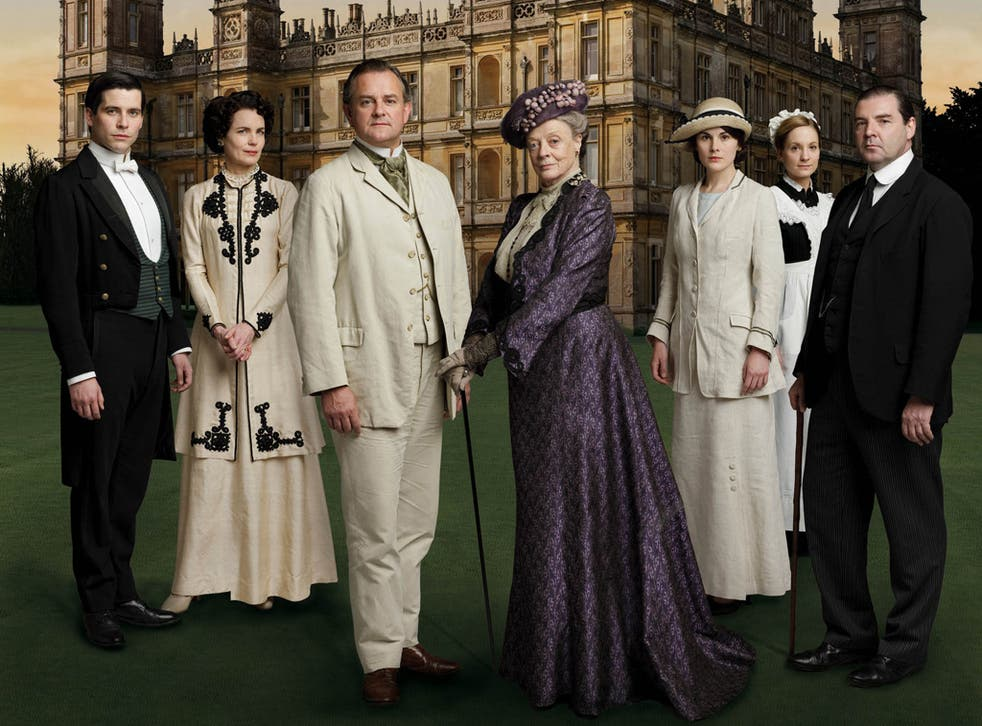 Downton die-hards: Do you know your Countess of Grantham from your Lady Mary Crawley?