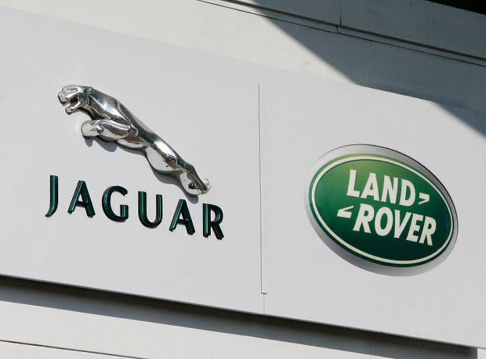 JaguarLand Rover is to create 1,000 jobs