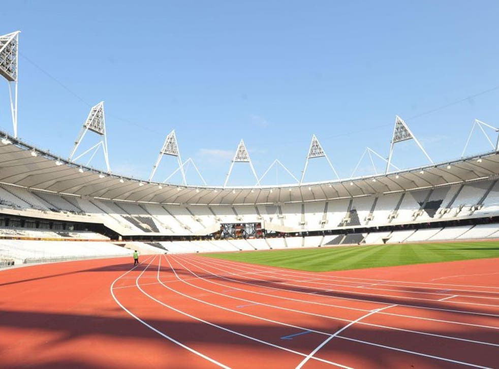 The decision fulfils promise that the Olympic Stadium would have an enduring athletics legacy