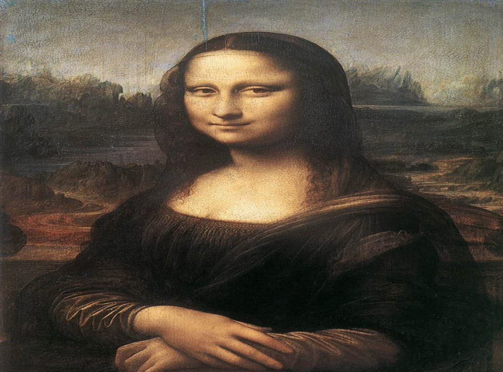 The Mona Lisa is arguably the most recognisable painting in the world