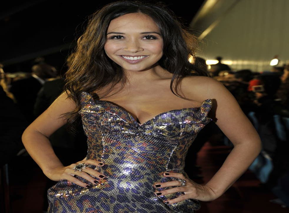 A divorce judge signalled the end of musician Myleene Klass's 18-month marriage to security consultant Graham Quinn today