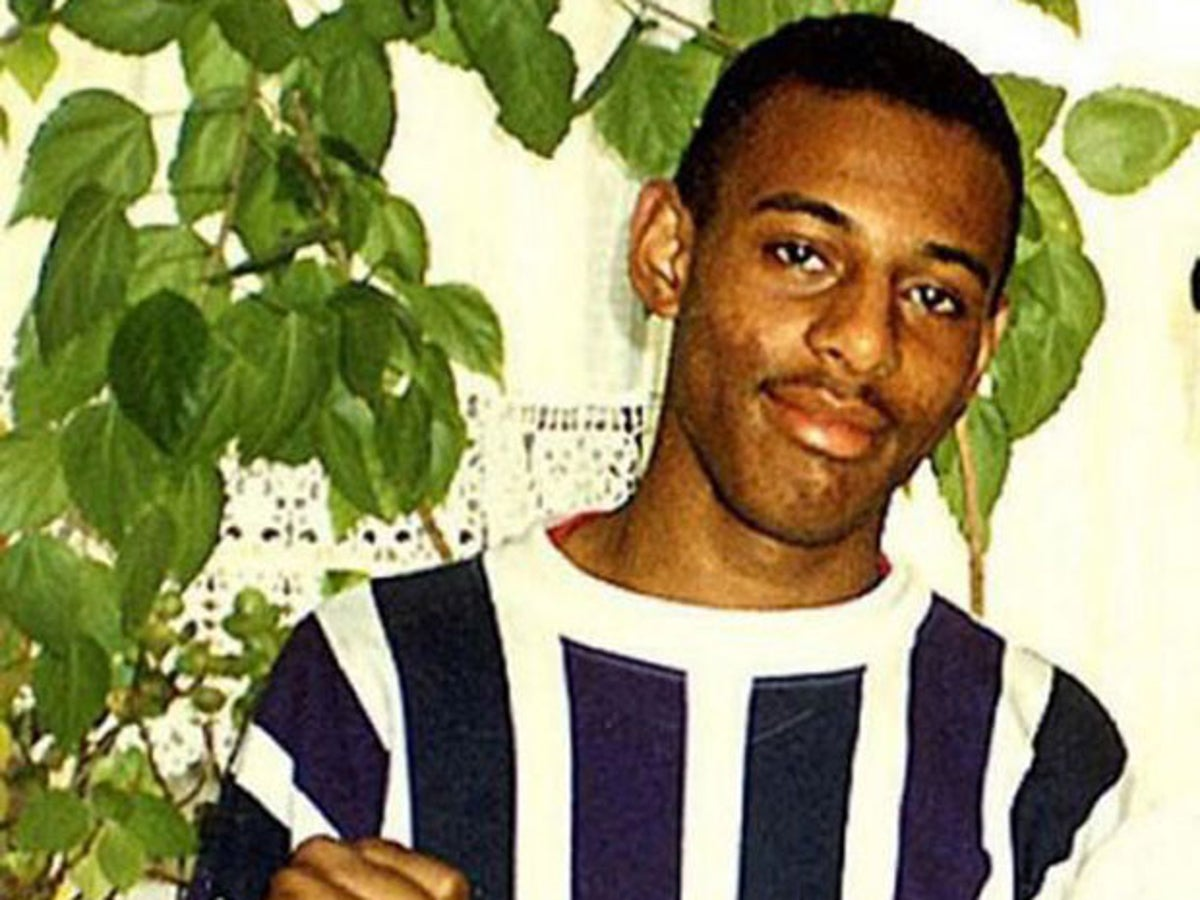 Stephen Lawrence murder: police missed potentially vital clue because of confusion over punctuation | The Independent | The Independent