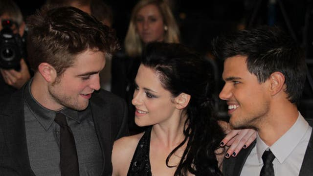 twilight co stars dating