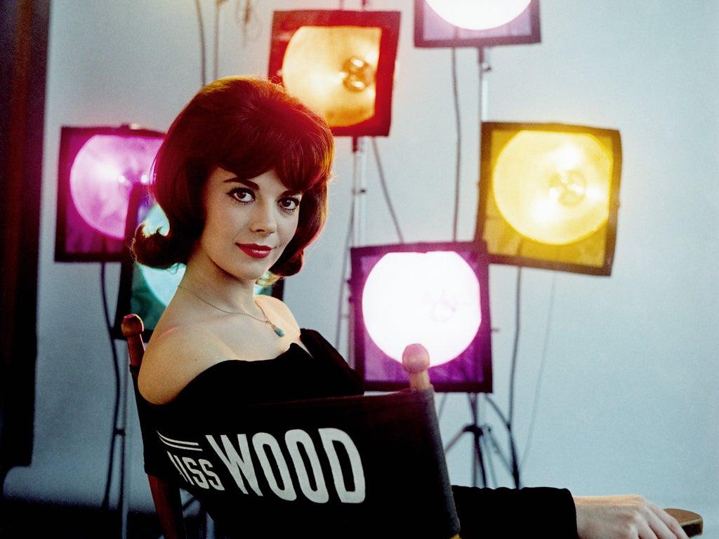 Natalie Wood Full Sex Tape