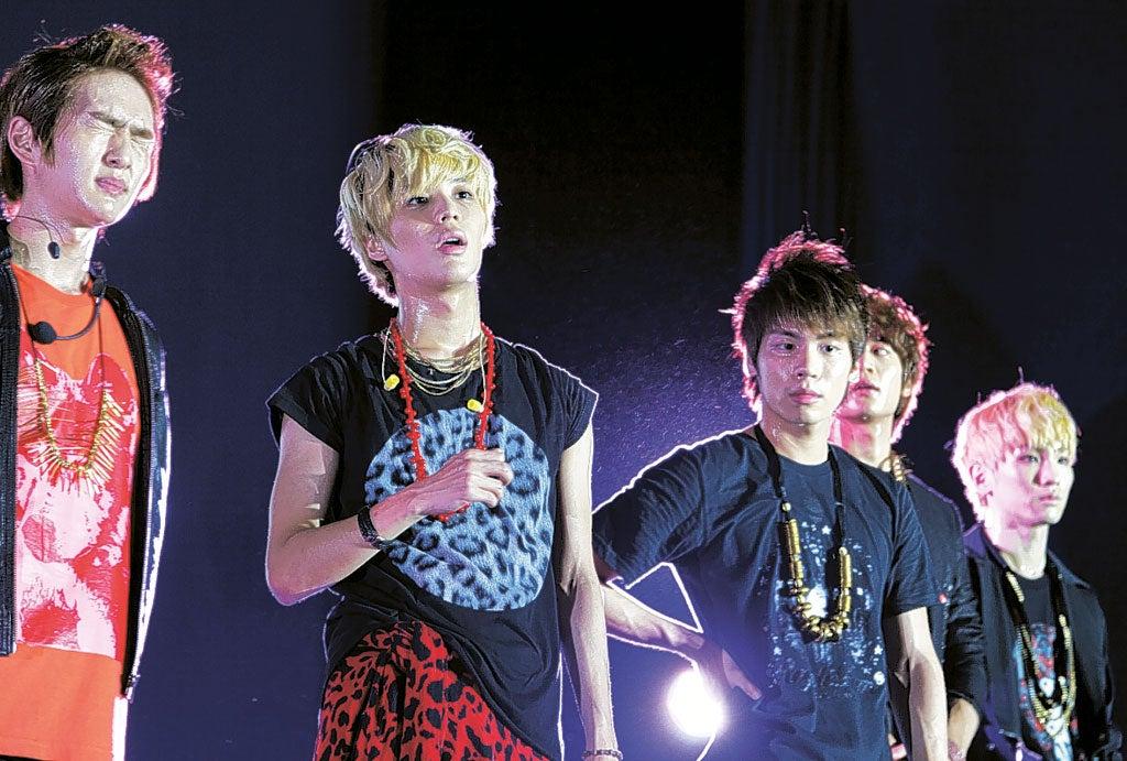 K-pop craze: The K Factor   The Independent