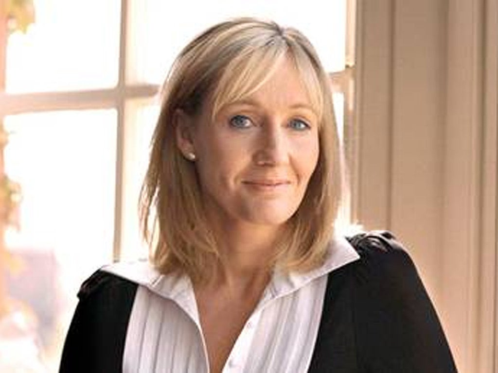 rowling Born joanne kathleen rowling in 1965, jk rowling spent several years after graduating from college in relative poverty she worked briefly as a teacher, and, after her divorce, lived off the.