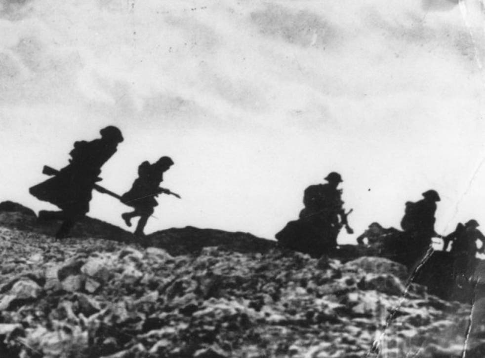 Crimes across time and cities: Soldiers during the Battle of the Somme