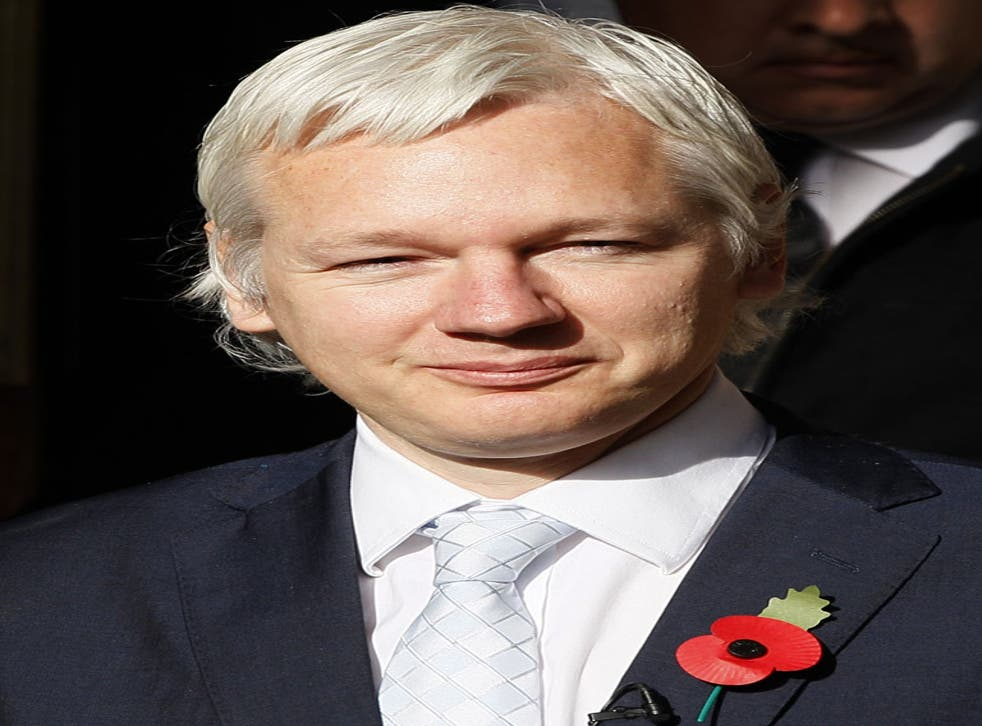 Assange has fallen out with many people who have worked with him