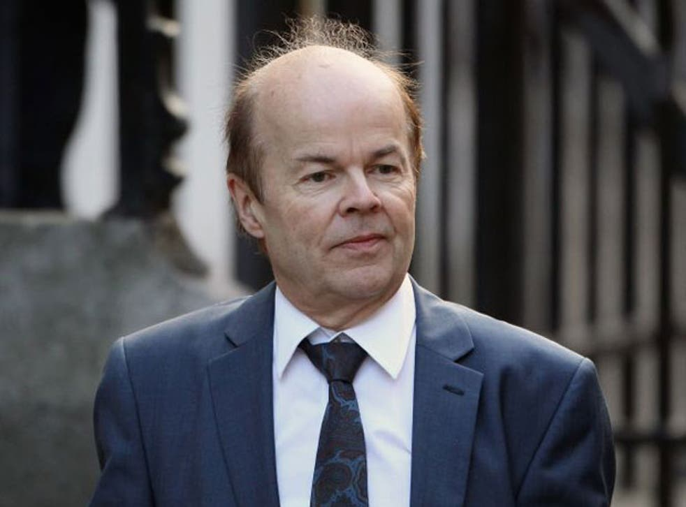 Christopher Jefferies was forced to move between friends, he told the Leveson Inquiry today