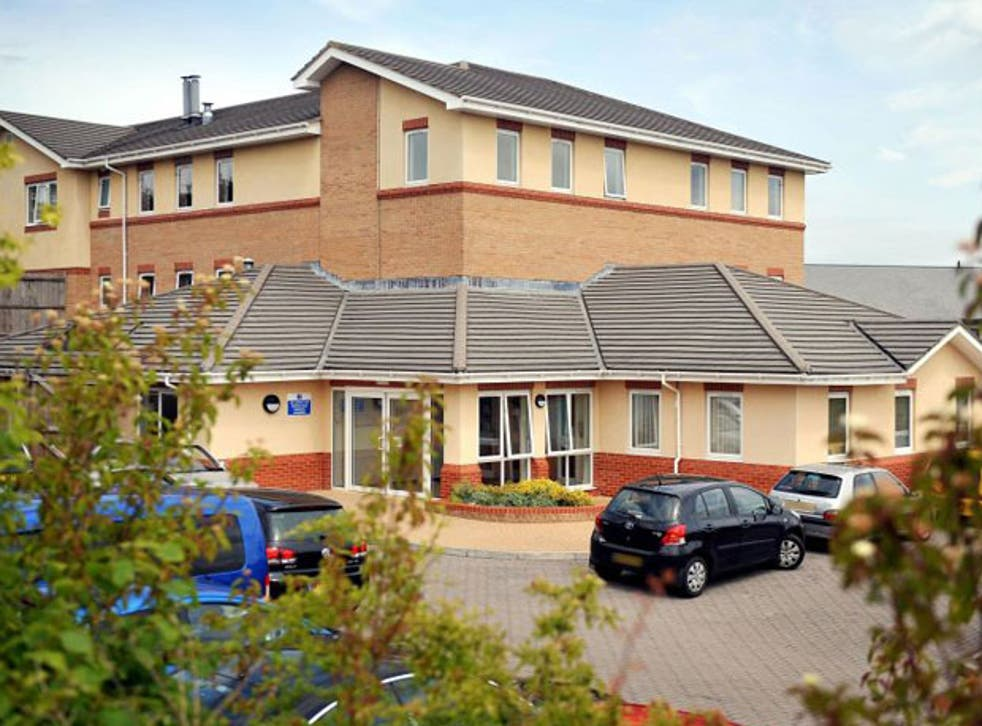 Six members of staff caught abusing vulnerable residents at Winterbourne care home by an undercover journalist were jailed today