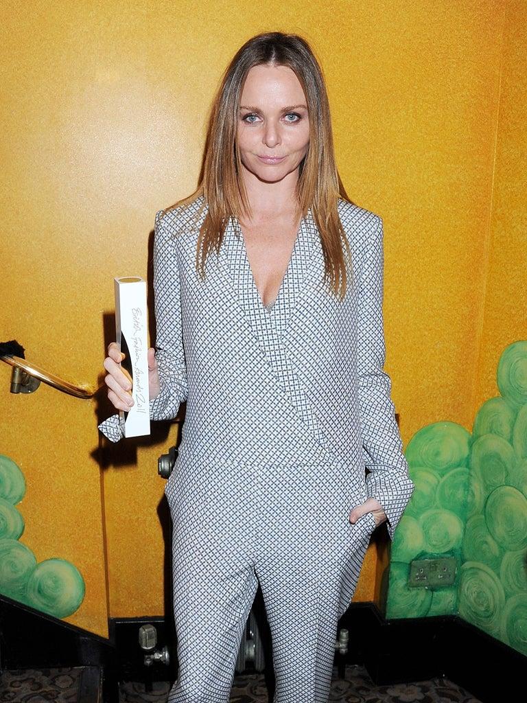 Victoria Beckham joins world of fashion elite | The Independent