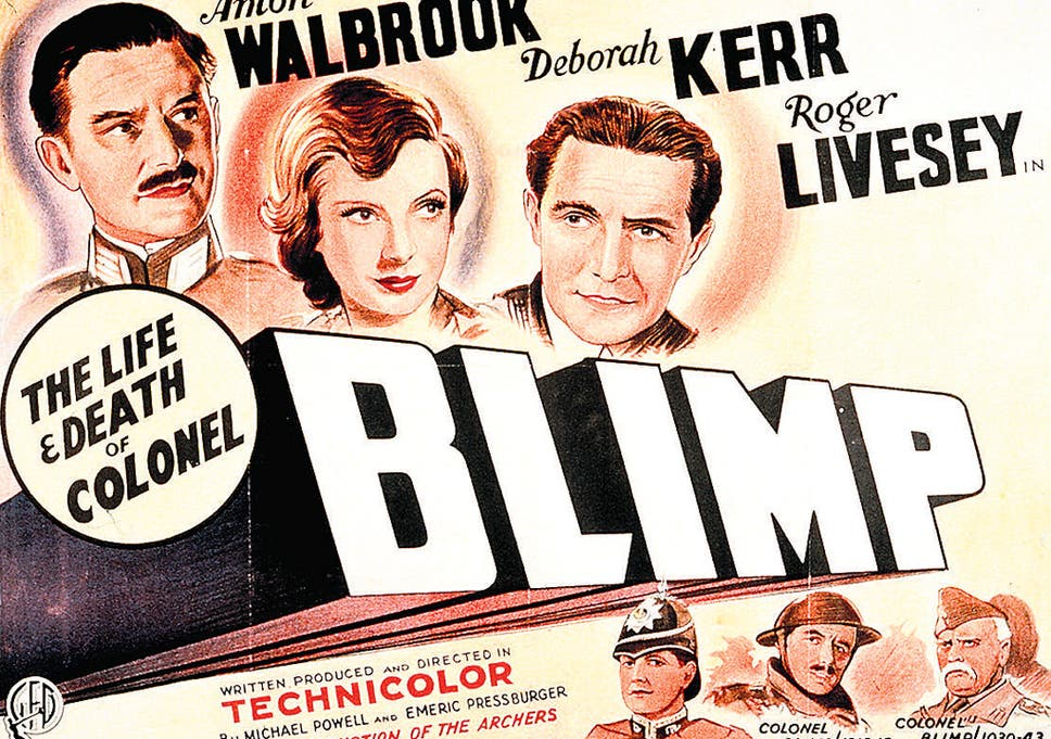 Colonel Blimp: The masterpiece Churchill hated | The Independent