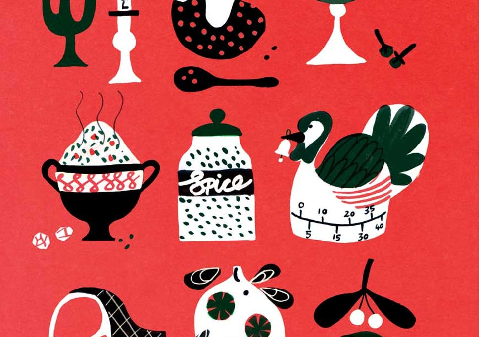 c760a18fcd9a8 Leave the turkey on low   The chefs  compendium of Christmas tips ...
