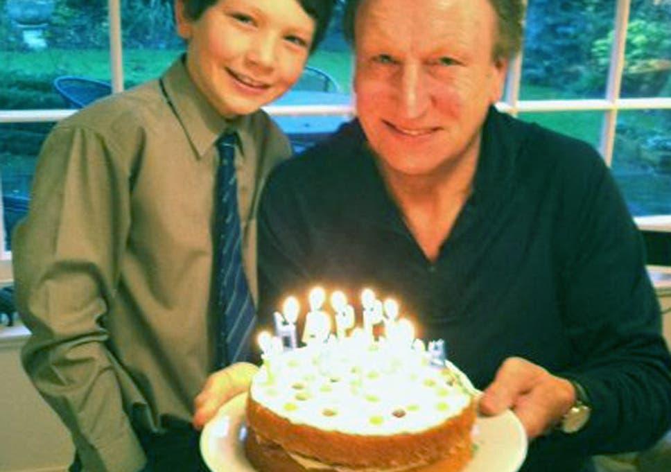 Neil Warnock I Had A Surreal Birthday Joey Was Happy Jay Didnt