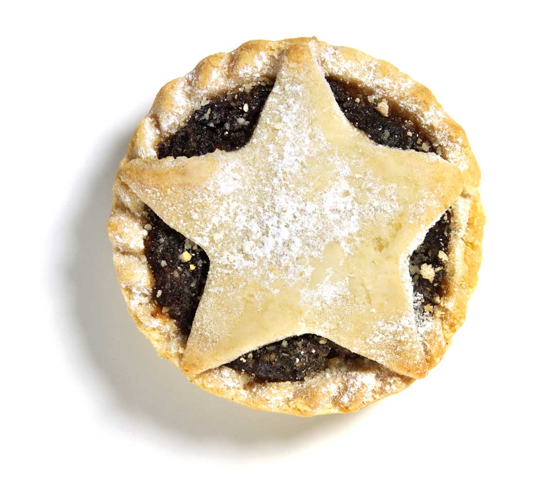 Sweet delight: A brief history of the mince pie | The Independent