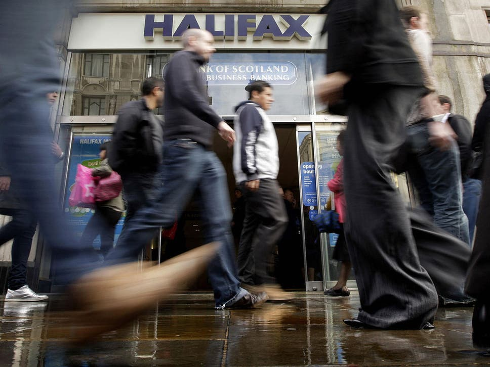Halifax\'s ruse ramps up credit card confusion | The Independent