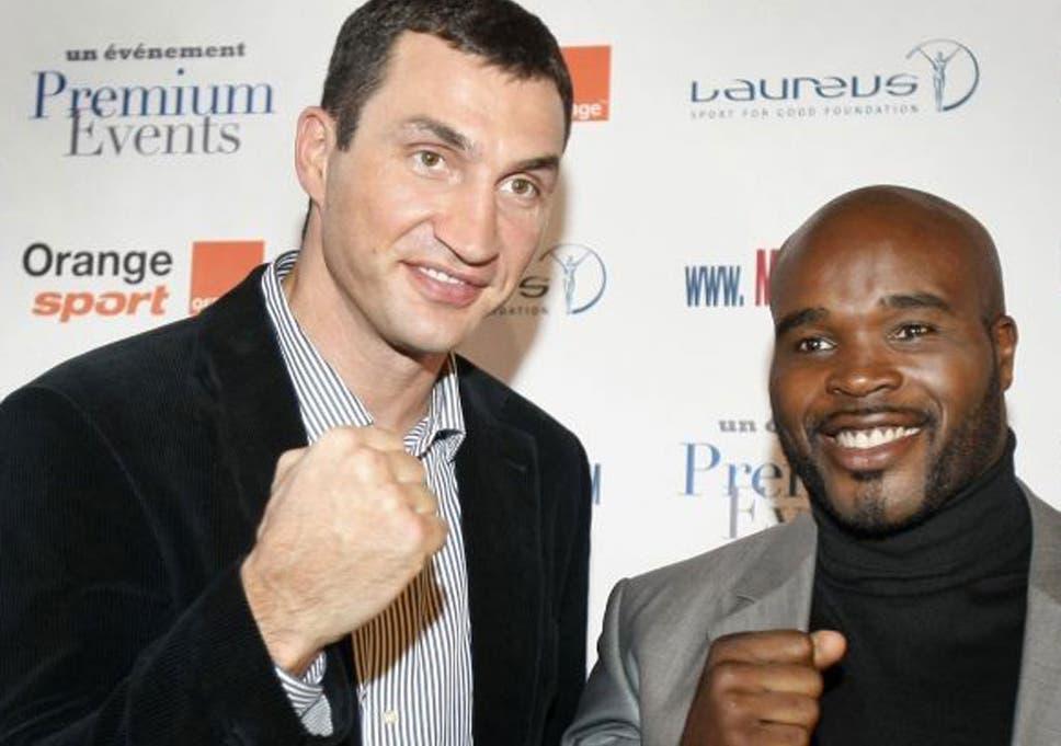 Boxing: Wladimir Klitschko v Jean-Marc Mormeck cancelled | The