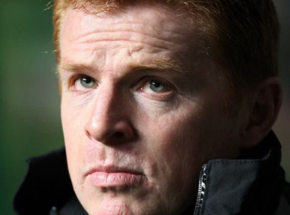 Head coach Neil Lennon publicly condemned the chanting on many occasions