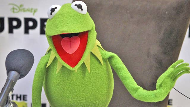 Red And Green And Watched All Over Fox Accuses Kermit The Communist The Independent The Independent Created by kibilocomalifasaa community for 5 years. fox accuses kermit the communist
