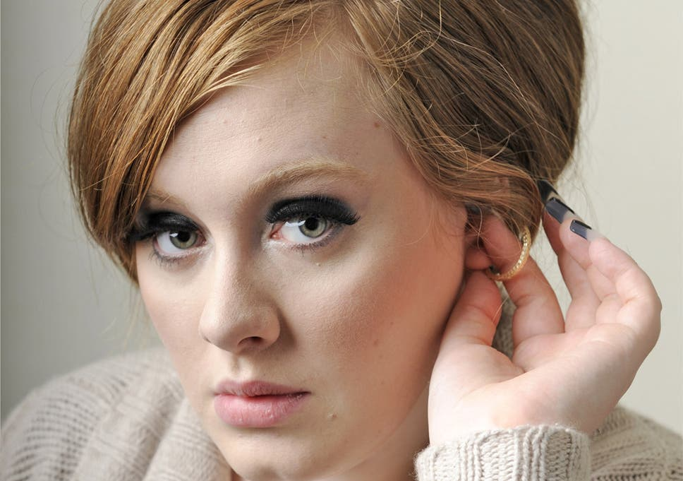 She May Sing Like A Diva But At Least Adele Isnt Behaving Like