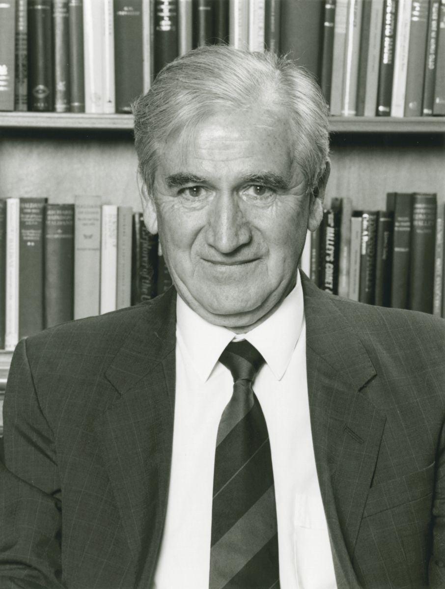 David Jack (scientist) Sir David Jack Pioneering chemist who revolutionised the treatment