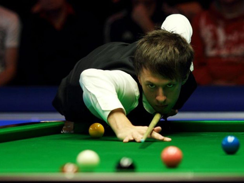 Steve Davis - latest news, breaking stories and comment - The ...