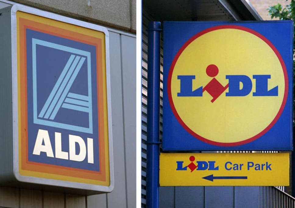 Aldi and Lidl have outperformed Marks   Spencer for the first time in an  annual supermarket 323489faee