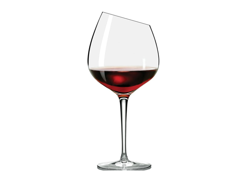 the 10 best wine glasses the independent