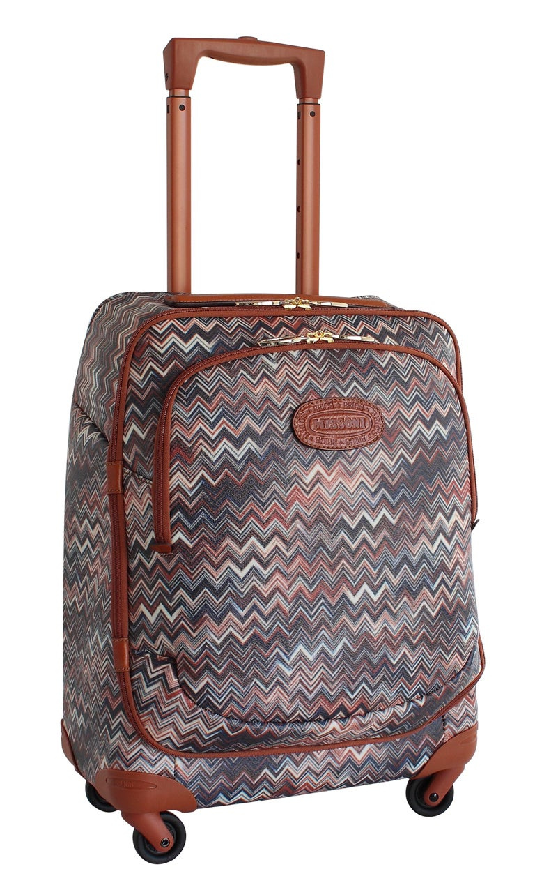Tips and deals of the week: Bric's new luggage range, Kuoni, and