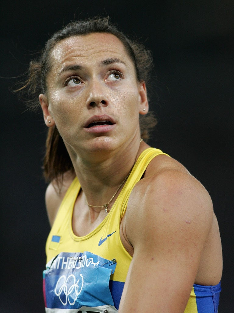 Forum on this topic: Ailsa Berk, zhanna-pintusevich-block-sprint-runner-world-100-m-200-m/