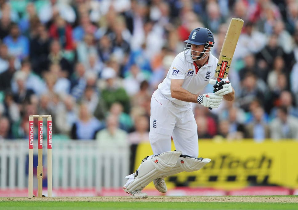 Ten People Who Changed The World Andrew Strauss Cricketer