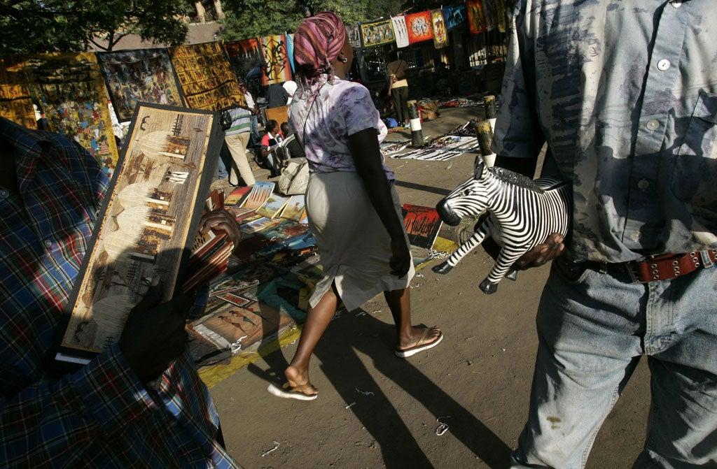 Nairobi sex 254.com