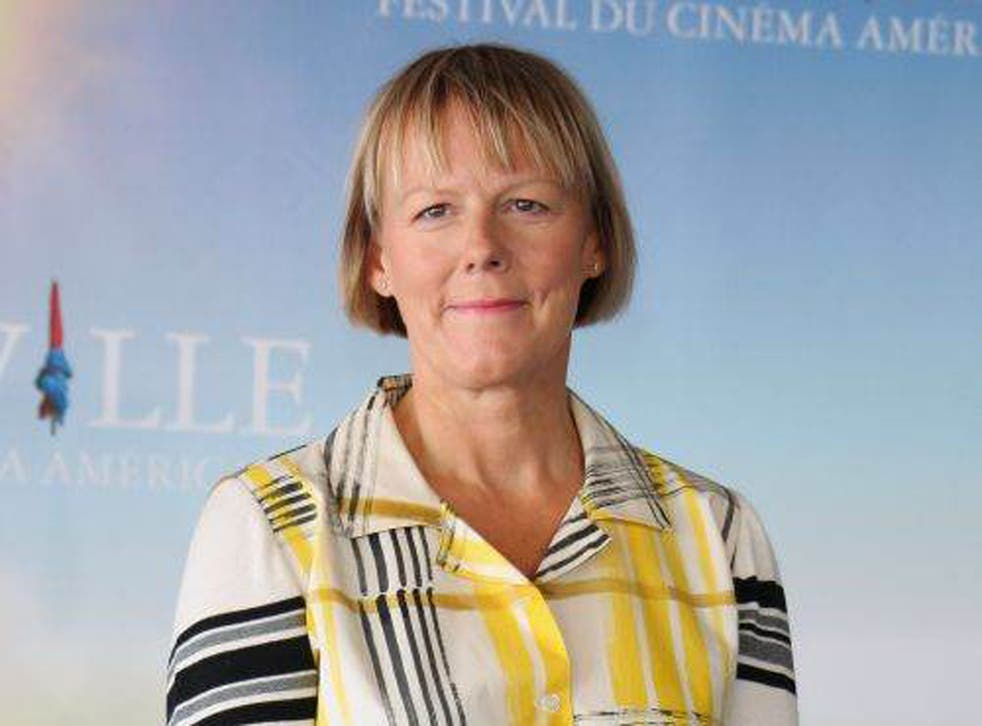 Phyllida Lloyd: 'Movie making is an extreme sport on many levels. It requires stamina such as I had never imagined'