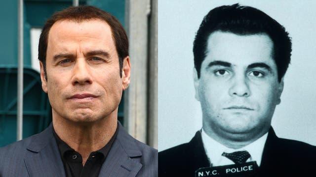 John Travolta will play mob boss John Gotti
