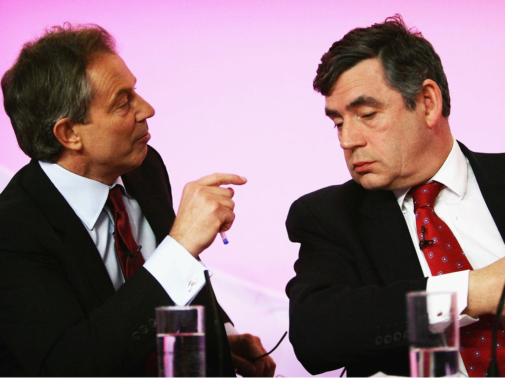 pics Gordon Brown latest victim of phone hacking scandal