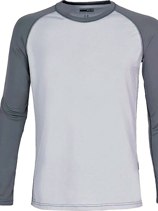 """<p>1. Trespass Exempto Unisex Long Base Layer</p><p>£11.86, <a href=""""http://trespass.co.uk/"""">trespass.co.uk</a></p><p>The Exempto base is good for chaps and women. It's quick drying and breathable with an anti-bacterial finish.</p>"""