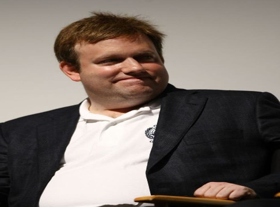 Frank Luntz said nominees were too busy fighting each other to focus on the real challenge