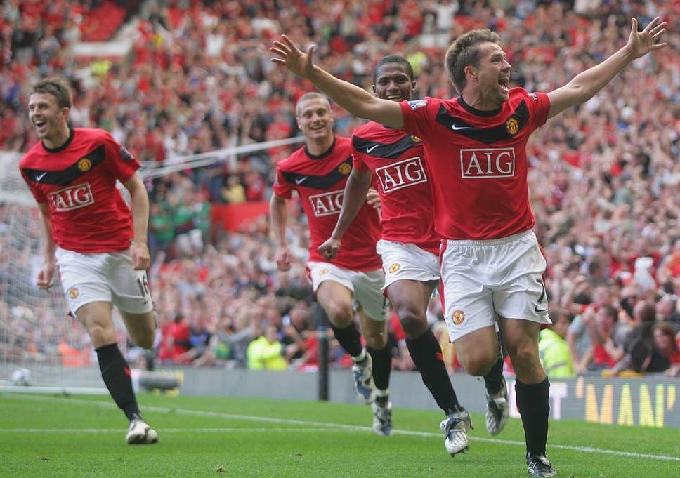 Michael Owen: Ten greatest goals | The Independent